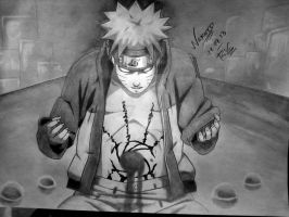 Naruto Broken Seal by Robert-Sennin