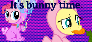 it's bunny time! by shadowandtwilight