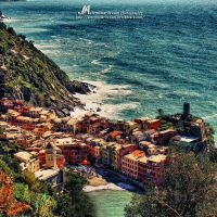 Vernazza II by Artemisia-dream