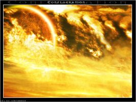 Conflagration by cosmicbound