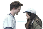 Bella and Edward PNG by ourkristen