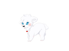 Baby blue eyes :Gifts: by Featherwishes