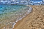 St Kilda Beach HDR 3 by DanielleMiner