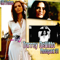 Photopack 01 Torrey DeVitto by PhotopacksLiftMeUp