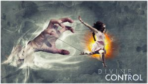 Divine Control by AeonCreative