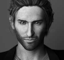 GQ Anders by Louvette