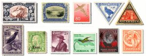 Windows Icons - Classic Stamps Set 6 by Nastino47