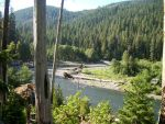 Skykomish River by pokemontrainerjay