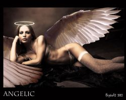 Angelic by bryden42