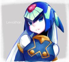 mmz: Leviathan by c0ralus