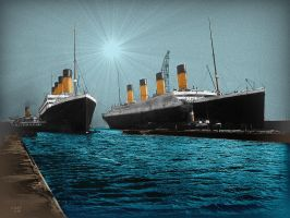 Last Days on Earth Together by RMS-OLYMPIC