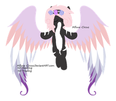 Pastel Winged pony Adopt-Closed by Mifune-circus