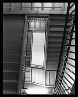 Rising Stair by robertllynch
