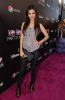 victoria justice by edittionsgaby