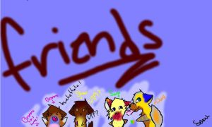 XD friends lol by narutoakatsuki77