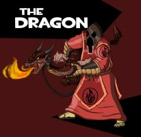 The Dragon by Omny87