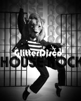 Animal House Rock by VektorKunst