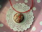 Brains! Necklace by abarra01