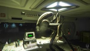 Alien Isolation 029 by PeriodsofLife