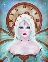 Clock work Fantasia by Fairylover17