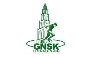 GNSK logo, balanced by the-skunk