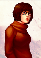 Velma by EXMED1C