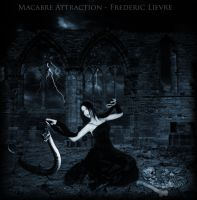 Macabre Attraction by Frederic-Lievre