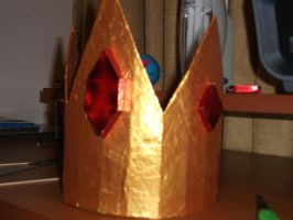 Ice King Crown -BD Proyect- 6 by astum-legacy