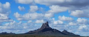 Picacho Peak by Phenix59