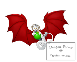 Dragonland Secret Santa 2012 by Dragon-Factor