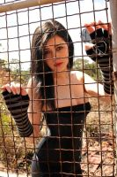 Charis - caged 1 by wildplaces