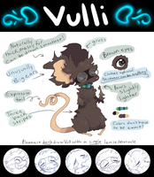 Vulli Reference by Vullo