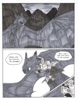 HTTYD Ireth+Vespera Fable -115 by yamilink