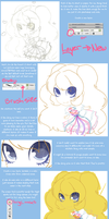 Coloring Tutorial by undead-alien