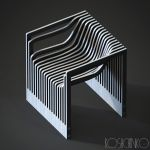 Impression Chair by Julian Mayor. Free Stuff! by doubleagent2005