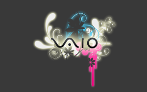 Vaio Vector by name23