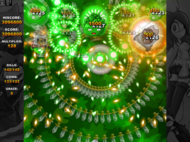 Bullet Heaven 2: First 5 levels demo by KupoGames