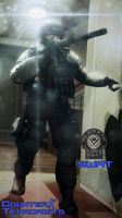 SWAT by Kokyal0rd