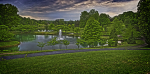 Meadowlark gardens by Tyler007