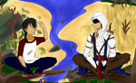 Assassin's Creed 3? by ghostgirl1245