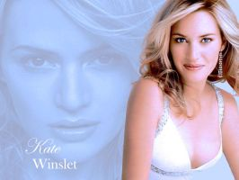 Kate Winslet by Evenstar87