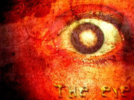 THE EYE by xVenoms-DreamZx