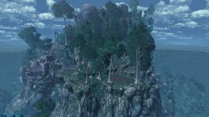 SWTOR - Yavin 4 Stronghold 1 by chicksaw2002