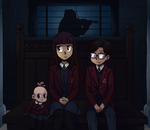 Asoue - Awaiting the Austere Academy by Totowuv