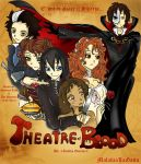 Theatre of Blood Cover by MalakiaLaGatta