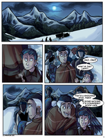 Pestilence Page 1 by WindFlite