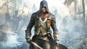 Assassins Creed Unity by vgwallpapers