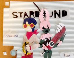 Starbound by acasketcase