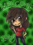 Shadaily New ID (2014)  by Shadaily