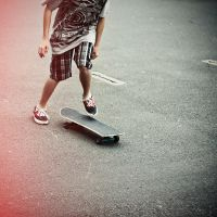 10 of 365 - Sk8 by Alexandre-Bordereau